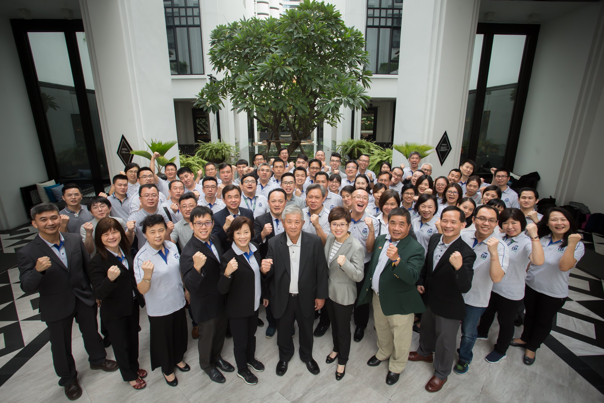 Adapt to Grow — Armstrong Featured in The Straits Times