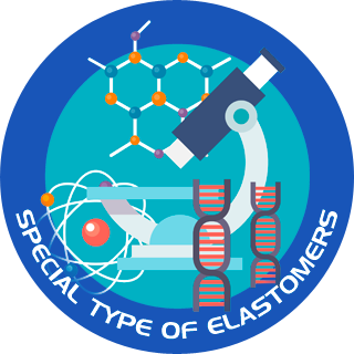 Special Type of Elastomers